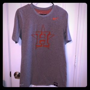 Men's Nike Dri-Fit Astros T-Shirt